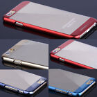 Luxury 0.2mm Ultra-thin Metal Back Case Cover for Apple iPhone 6 6 Plus eon2-
