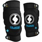 Bliss Protection ARG cycle mountainbike sports Knee Pads childrens kids