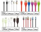MFI CERTIFIED 8 PIN LIGHTNING USB SYNC DATA CABLE FOR IPHONE 6 PLUS 5S 5C 5 IPAD