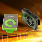 2015 Fashion New Card Player Card Clip MP3 Sport Screen Movement Running Music