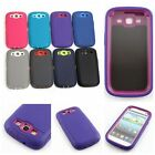 New Shockproof Defender Heavy Duty Hard Cover Case For Samsung Galaxy S3 i9300