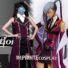 Code Geass Villetta Nu Cosplay Costume Full Set FREE P&P
