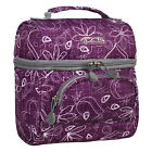 J World New York Corey Lunch Bag 27 Colors Travel Cooler NEW