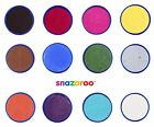 Snazaroo Viso PITTURE Individual Colori Classici 18ml Scaldacorpo/Costume Make