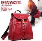 Hot Sell Fashion New Women 's Girl Elegant Backpack - 5 color