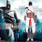 Altair Deluxe Cosplay Costume Full Set FREE P&P