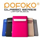 POFOKO Laptop Notebook Ultrabook Chromebook Sleeve Case Bag For Acer Aspire