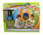 Little Explorer Camping Tent Toy Gear Play Set for Kids