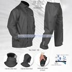 Vass-Tex Lightweight Waterproof & Breathable Packaway Jacket & Trouser Set VASS