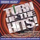 Turn up the Hits!  CD Counting Crows 3 Doors Down Nickelback  Lifehouse  NEW