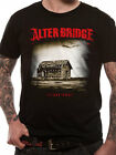 Official Alter Bridge (Fortress) T-shirt - All sizes