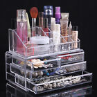 Valentine's Day gift Cosmetic Organizer Makeup case Storage Jewellery Box Holder