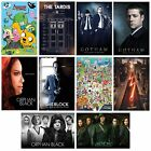 TV SHOW POSTERS (Official) 61x91.5cm - Large Range (Television/Series) (Maxi)