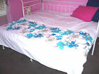 BRAND NEW ** QUEEN SIZE ** FLORAL COMFORTER ** REVERSIBLE
