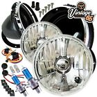 Bedford CF Crystal Clear Xenon Halogen Headlight Head Lamp Conversion Kit