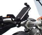Motorcycle Bike Handlebar M6 M8 M10 Clamp Bolt Mount + Holder for Sony Xperia T
