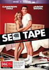 Sex Tape - Comedy - NEW DVD