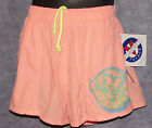 Vintage 80's/90s VUARNET France SWIM Shorts NYLON w/liner NEW Old Stock w/TAGS