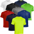 Under Armour Mens HeatGear Tech Shortsleeve T-Shirt