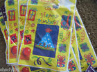 PARTY LOOT BAGS 8 X 12 BIRTHDAY PE CB3103 48 (count 3 @ 16 = 48)