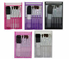 Brand New 5pcs make up brush set available in five Colour Travel & Grooming Kit