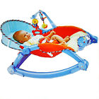 Baby Unisex Musical Rocker Bouncer Chair Infant to - Best Reviews Guide