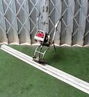 BELLE HONDA EASY SCREED PRO With New Beams SCREED CONCRETE TAMPER