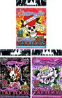 50 ED HARDY TEMPORARY TATTOOS - 3 PACKS TO CHOOSE FROM OR ALL 3