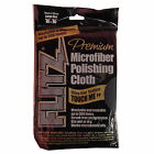 Flitz MC200 Firearms and Knife Polishing Cleaning Cloth 16x16in