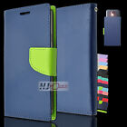 For ZTE ZMax CT2 Leather PU WALLET POUCH Cover Colors