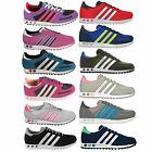 Adidas Originals La Trainer Women's Sneakers Casual Running Shoes