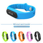 IP67 Waterproof Smart Wristband Activity Sports Tracker for iPhone 6 &plus 5S 4S
