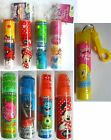 CHARACTER/DISNEY SWEETS/CONFECTIONERY - Range of Flashing Lights Candy/Sprays
