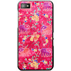 Indian Elephants Hard Case For Blackberry Z10