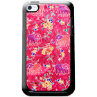 Indian Elephants Hard Case For iPod Touch 4th Gen