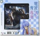 New Denpa Onna to Seishun Otoko Erio Towa 1:6 PVC PM Office A PAINTED
