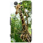 African Giraffe Hard Case For Sony Xperia Z3 Compact (D5803)