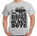 Bigger Toys for Older Boys! Land Rover Off Road 4x4 90 110 Defender Discovery