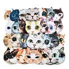 Women Cat Animal Face Style Shoulder Bags Purse Crossbody Bag Handbag Satchel