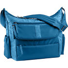 Lug Hula Hoop Carry-All Messenger Diaper Bag 6 Colors