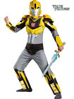 Transformers Bumblebee Animated Classic Muscle Chest Costume for Kids - Time Remaining: 2 days 11 hours 4 minutes 19 seconds