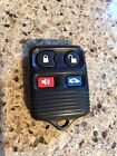 FORD FUSION 500 FOCUS EXPLORER LINCOLN MERCURY MOUNTAINEER KEYLESS REMOTE