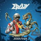 Space Police - Edguy Compact Disc