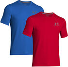 Under Armour Mens Charged Cotton Sportstyle T-Shirt - Left Chest UA Logo
