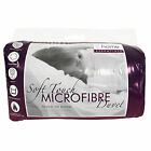 Catherine Lansfield Touch of Down Essentials Microfibre 13.5 Tog Duvet Quilt