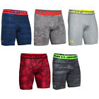UNDER ARMOUR HG Compression Armour Printed Short Shorts 1257473