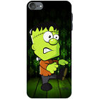 The Monsters Hard Case For Apple iPod Touch 6th Gen