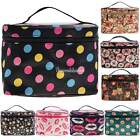 Hot Sale Travel Toiletry Wash Cosmetic Bag Makeup Storage Case Hanging Grooming