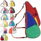 Healthy Back Bag Reversible Small Shoulder & Crossbody Ergonomic Ladies Handbag