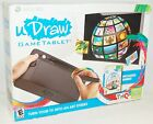 NEW uDraw Game Tablet & Studio Instant Artist Video Game XBOX 360 TV Art Action